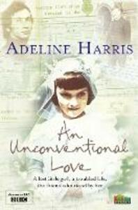 An Unconventional Love - Adeline Harris - cover