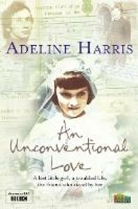 Ebook in inglese Unconventional Love Harris, Adeline