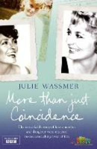 Ebook in inglese More Than Just Coincidence Wassmer, Julie