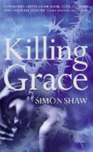 Killing Grace - Simon Shaw - cover