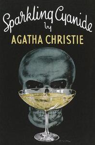 Sparkling Cyanide - Agatha Christie - cover