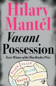 Ebook in inglese Vacant Possession Mantel, Hilary