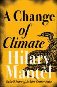 Ebook in inglese Change of Climate Mantel, Hilary