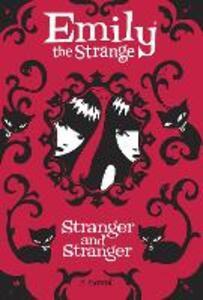 Strange and Stranger - cover