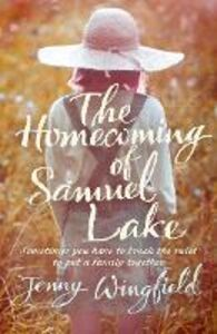 Ebook in inglese Homecoming of Samuel Lake Wingfield, Jenny