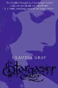 Stargazer - Claudia Gray - cover