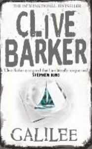 Ebook in inglese Galilee Barker, Clive