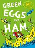 Libro in inglese Green Eggs and Ham Dr. Seuss