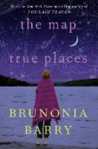 Ebook in inglese Map of True Places Barry, Brunonia