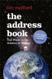 Address Book: Our Place in the Scheme of Things