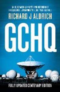 Ebook in inglese GCHQ Aldrich, Richard