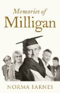 Ebook in inglese Memories of Milligan Farnes, Norma
