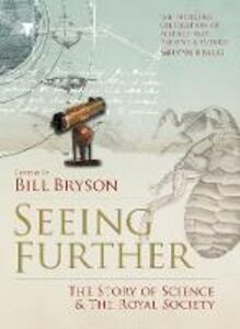 Ebook in inglese Seeing Further: The Story of Science and the Royal Society -, -