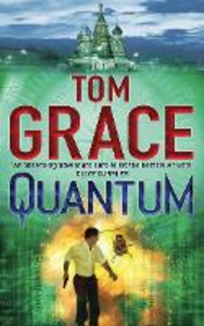 Ebook in inglese Quantum Grace, Tom