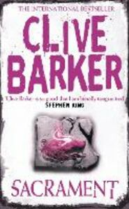 Ebook in inglese Sacrament Barker, Clive