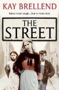 Ebook in inglese Street Brellend, Kay