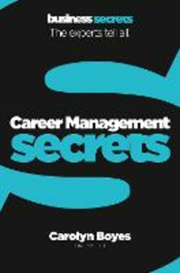 Ebook in inglese Career Management (Collins Business Secrets) Boyes, Carolyn