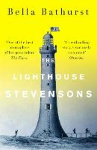 Ebook in inglese Lighthouse Stevensons (Stranger Than...) Bathurst, Bella
