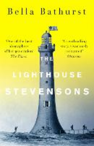 Ebook in inglese Lighthouse Stevensons (Stranger Than...) Bathurst, Bella