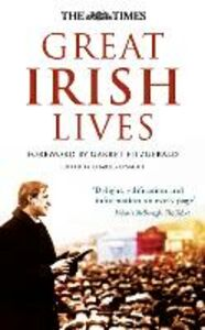 Ebook in inglese Times Great Irish Lives -, -