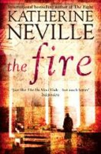 Ebook in inglese Fire Neville, Katherine