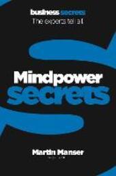 Mind Power (Collins Business Secrets)