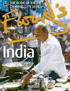 Ebook in inglese Floyd's India Floyd, Keith