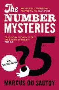 Ebook in inglese Number Mysteries: A Mathematical Odyssey through Everyday Life Sautoy, Marcus du