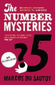 Ebook in inglese Number Mysteries: A Mathematical Odyssey through Everyday Life Marcus du Sautoy