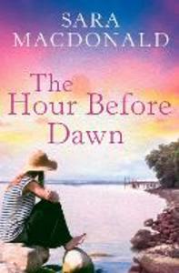 Ebook in inglese Hour Before Dawn Macdonald, Sara