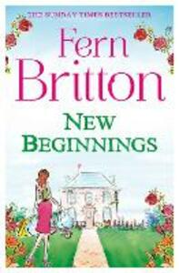 New Beginnings - Fern Britton - cover