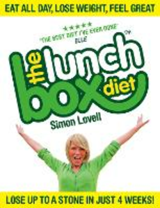 Ebook in inglese Lunch Box Diet: Eat all day, lose weight, feel great. Lose up to a stone in 4 weeks. Lovell, Simon