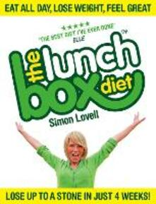 Lunch Box Diet: Eat all day, lose weight, feel great. Lose up to a stone in 4 weeks.