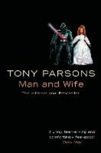 Ebook in inglese Man and Wife Parsons, Tony