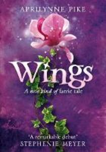 Ebook in inglese Wings Pike, Aprilynne