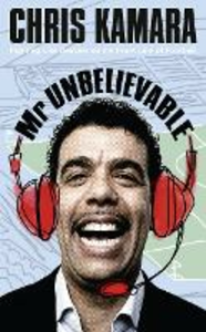 Ebook in inglese Mr Unbelievable Kamara, Chris