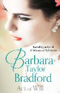 Ebook in inglese Act of Will Bradford, Barbara Taylor