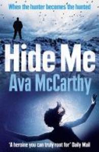 Ebook in inglese Hide Me McCarthy, Ava
