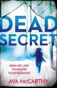 Foto Cover di Dead Secret, Ebook inglese di Ava McCarthy, edito da HarperCollins Publishers