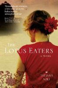 Ebook in inglese Lotus Eaters Soli, Tatjana