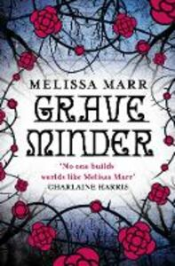 Ebook in inglese Graveminder Marr, Melissa