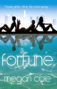 Fortune - Megan Cole - cover