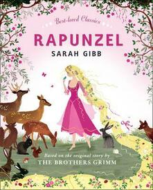 Rapunzel - cover