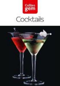 Ebook in inglese Cocktails (Collins Gem) -, -