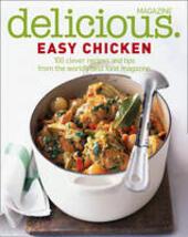 Easy Chicken (Delicious)
