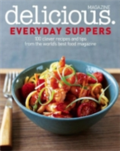 Ebook in inglese Everyday Suppers (Delicious) Harper