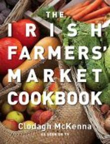 Irish Farmers' Market Cookbook