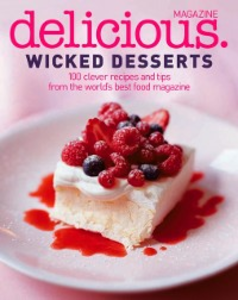 Ebook in inglese Wicked Desserts (Delicious) Harper