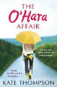 Ebook in inglese O'Hara Affair Thompson, Kate