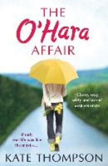 O'Hara Affair